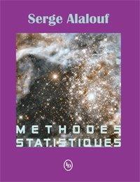 Manuel Méthodes statistiques MAT2080 de Serge Alalouf