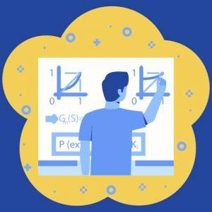 Mathématiques appliquées aux domaines du génie icône