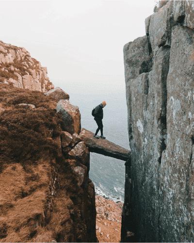 Gestion du tourisme Vertigo Michael Shannon