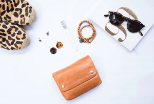 Les objets dans le design de mode