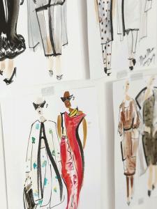 Gestion et design de la mode