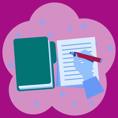 Apprendre à rédiger des notes d'évolution au dossier 6e édition